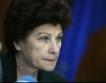 Христина Митрева в оставка