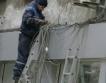 Отстраняване на висящите кабели - 2000 лева.