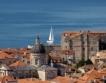 Хърватия губи 122 000 работни места
