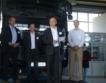 Volvo отвори нов център в Пловдив