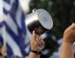 Гърция в окото на бурята