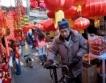 Възможно рекордна инфлация в Китай