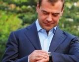 Осуетената визита на Медведев в Севастопол