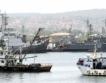 ЕК ограничава вредните емисии от корабите?