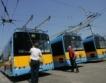 Бургас с 2 нови тролейбусни линии