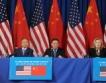 Китайските инвестиции в САЩ са в безопасност