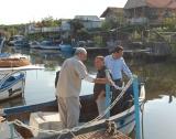 Найденов: Ще има рибарско селище в Ченгене скеле