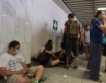 Атина: Стачка в метрото