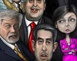 Избори 2011 – Те са тук, това е краят