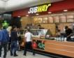 Subway  в Софарма Бизнес Тауърс