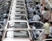 Toyota възстанови производството си