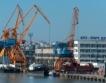Пристанище Бургас със супер съоръжение