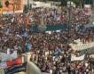 Седмица на стачки в Гърция