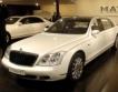 Daimler  затваря марката Maybach