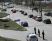 Благоевград: Протест за горивата осуетен