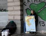 Гърция: Всеки 5-ти беден