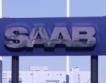 Saab иска защита от фалит
