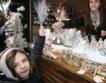 Въпреки кризата рекорд на Коледните покупки