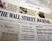 """Wall Street Journal"" online на немски"