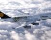 Lufthansa намалява зимните полети