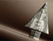 Британски финансови компании отчетоха ръст от две години насам