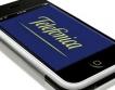 Telefonica  навлиза на пазара в България