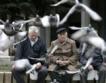 Пенсионерите вдигат разходите за пенсии