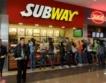 Subway отвори ресторант в Пловдив