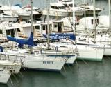 Парад на яхти в Св. Влас