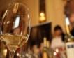 Бяло вино срещу жега