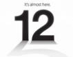 12.IX.2012: Премиера на iPhone 5?