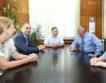 Военното НДК  става съд и прокуратура