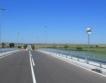Инфраструктурата към Дунав мост 2 готова
