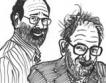 Двама американци с Нобел за икономика