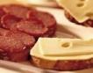 Месомания, Светът на млякото, Салон на виното 2012