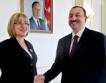 България председател на ПАЧИС