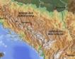Държавите джуджета на Балканите
