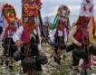 Бабугерските маски и ПРСР