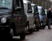 Китай купи лондонските таксита