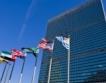Две българки на сесия на ООН в Ню Йорк