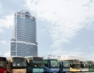 Китайска Yutong bus проучва Бургас