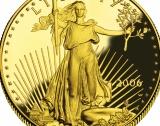САЩ спряха монети със злато