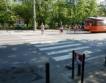 4 светещи пешеходни пътеки в София