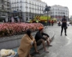 Испания: Имигрантите напуснаха, населението намаля