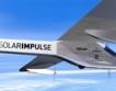 Solar Impulse прелетя Аризона -Тексас