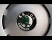 Новата Skoda Octavia RS