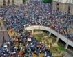 Nouvel Obs: Българите не преклониха глава
