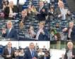 ЕП: Депутати печелят с 2051% повече от БГ граждани