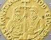Пощенска марка за Светите братя