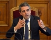 Плевнелиев: Bulgariens Bürgerpräsident